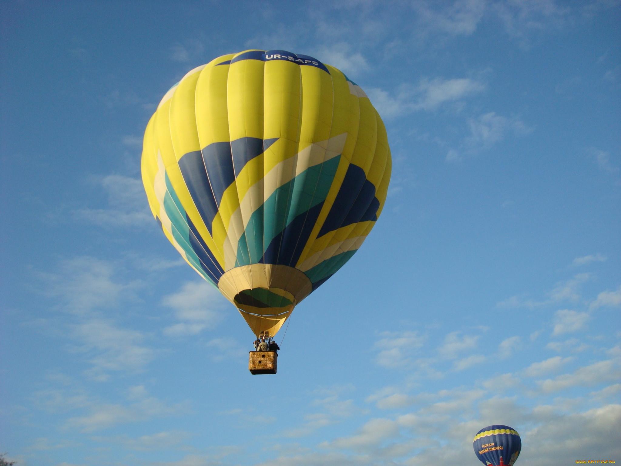один самых воздушные шары и дирижабли картинки слове кий